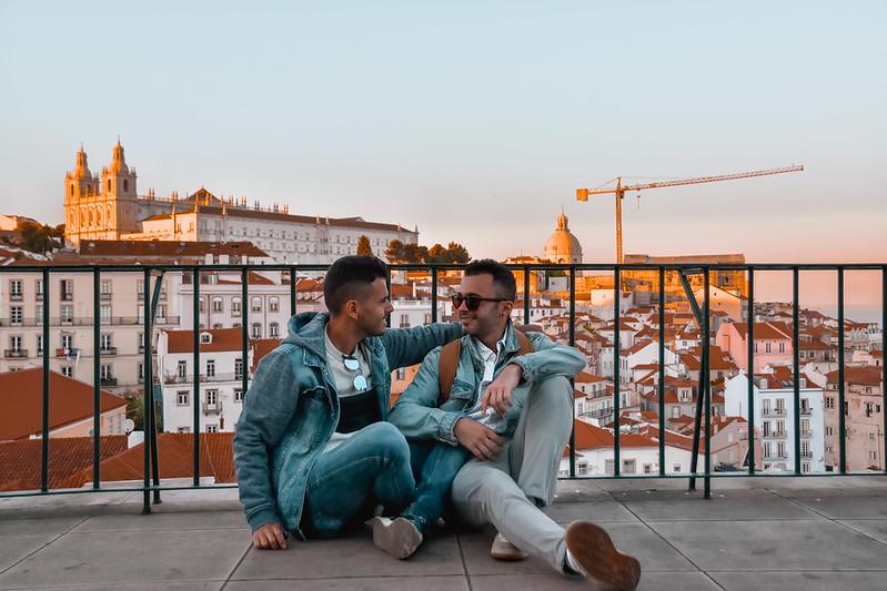 Qué ver en Lisboa en 4 días