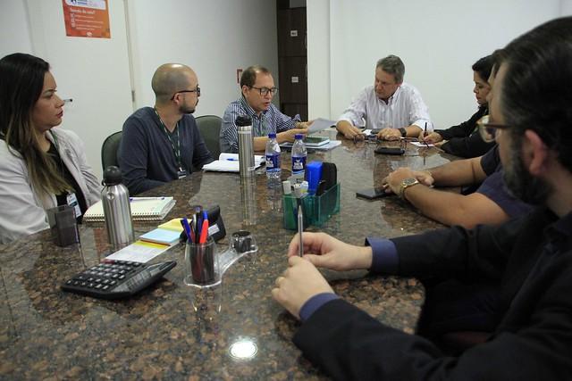 24.07.19. 1ª Reunião operacional de Intervenção Financeira