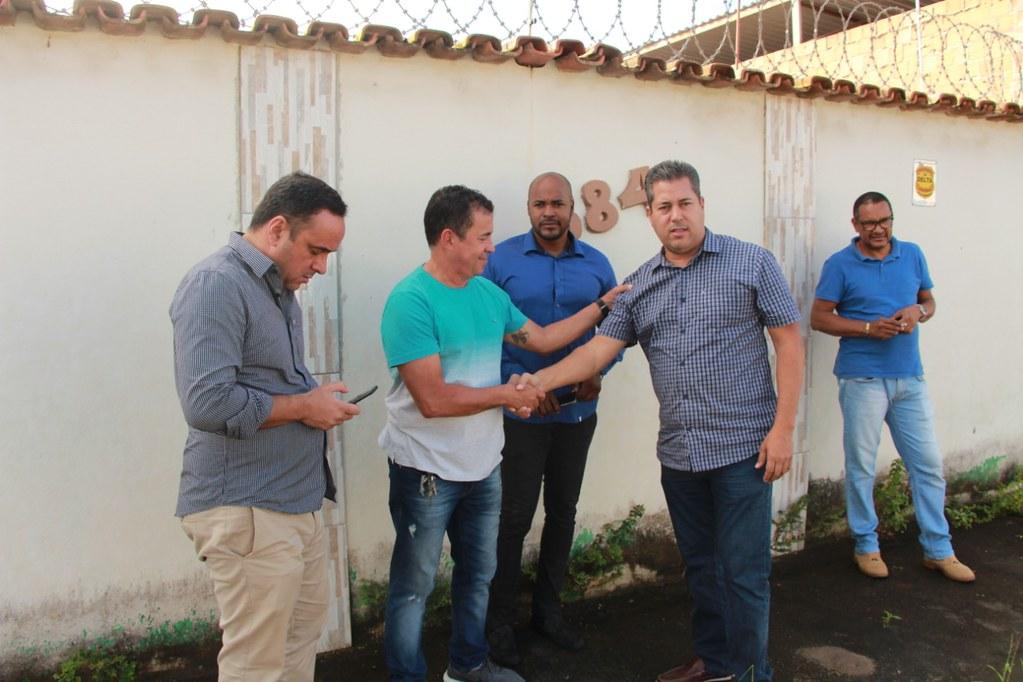 Prefeitura de Alcobaça entrega computadores e um carro zero para o Conselho Tutelar (14)