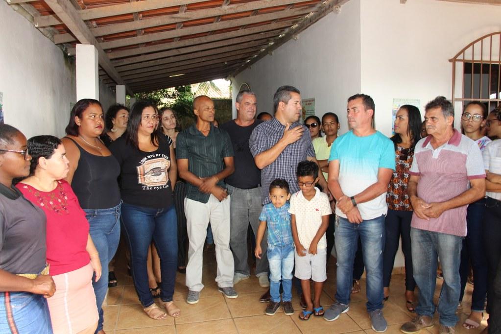 Prefeitura de Alcobaça entrega computadores e um carro zero para o Conselho Tutelar (16)