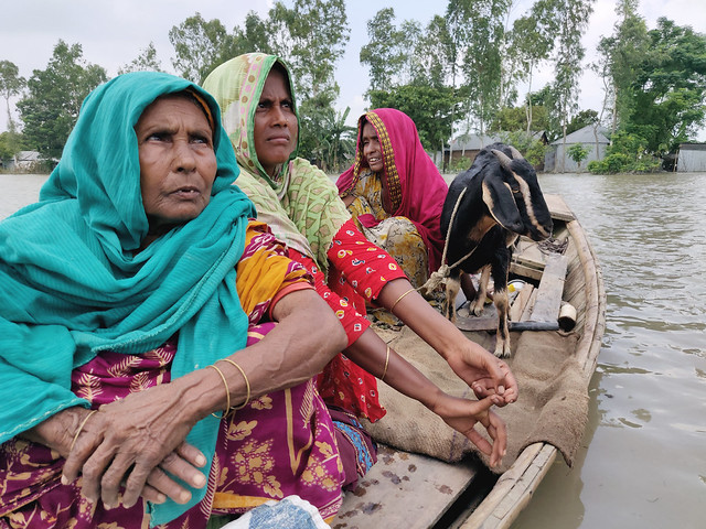 Flood 2019 - Bangladesh