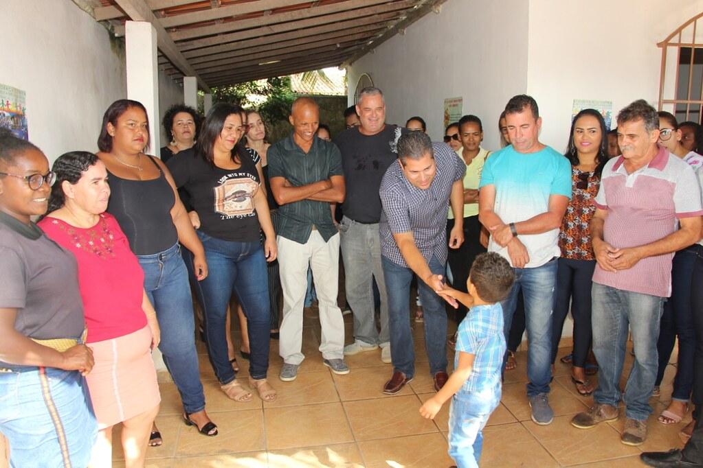 Prefeitura de Alcobaça entrega computadores e um carro zero para o Conselho Tutelar (11)