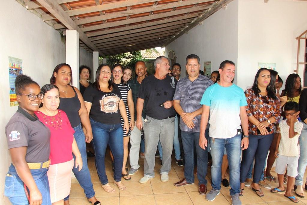 Prefeitura de Alcobaça entrega computadores e um carro zero para o Conselho Tutelar (10)