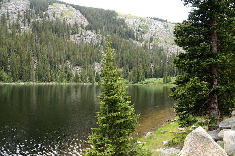 Idaho Springs Reservoir  (5)