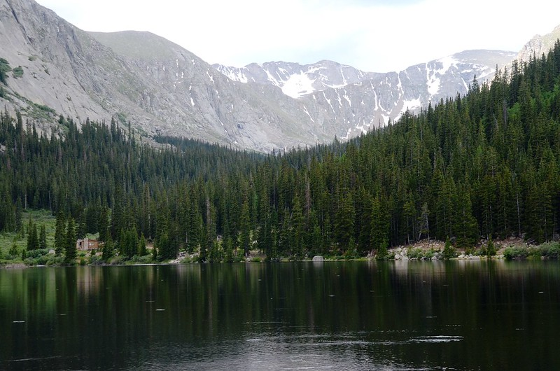 Idaho Springs Reservoir  (1)
