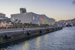 Poema del Mar aquarium, Las Palmas de Gran Canaria - ROF9741-20190619