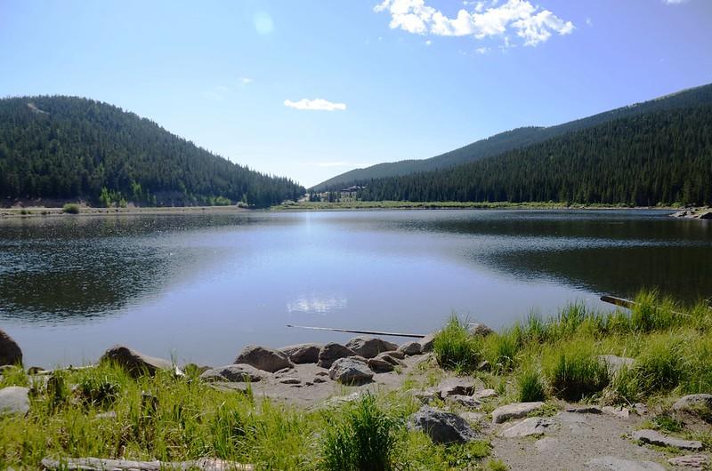 Echo Lake (1)