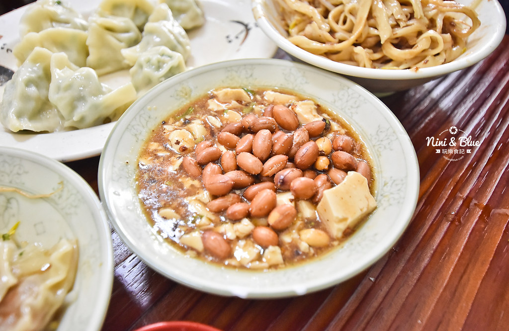 老士官長桿麵 台中清水美食小吃09