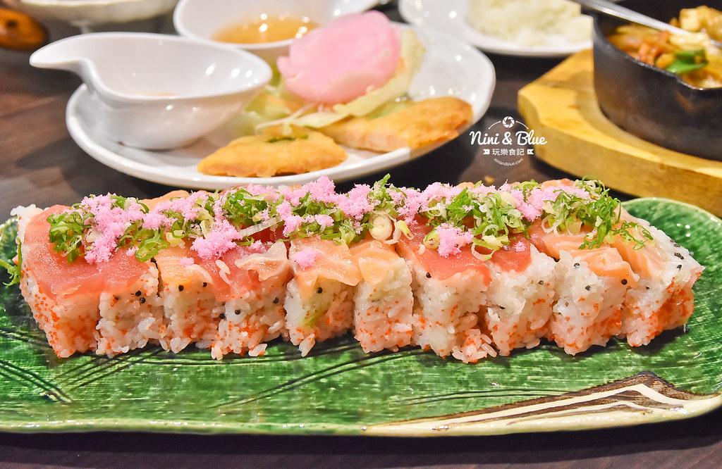 熟喜居酒屋 台中豐原 日式料理 海鮮29