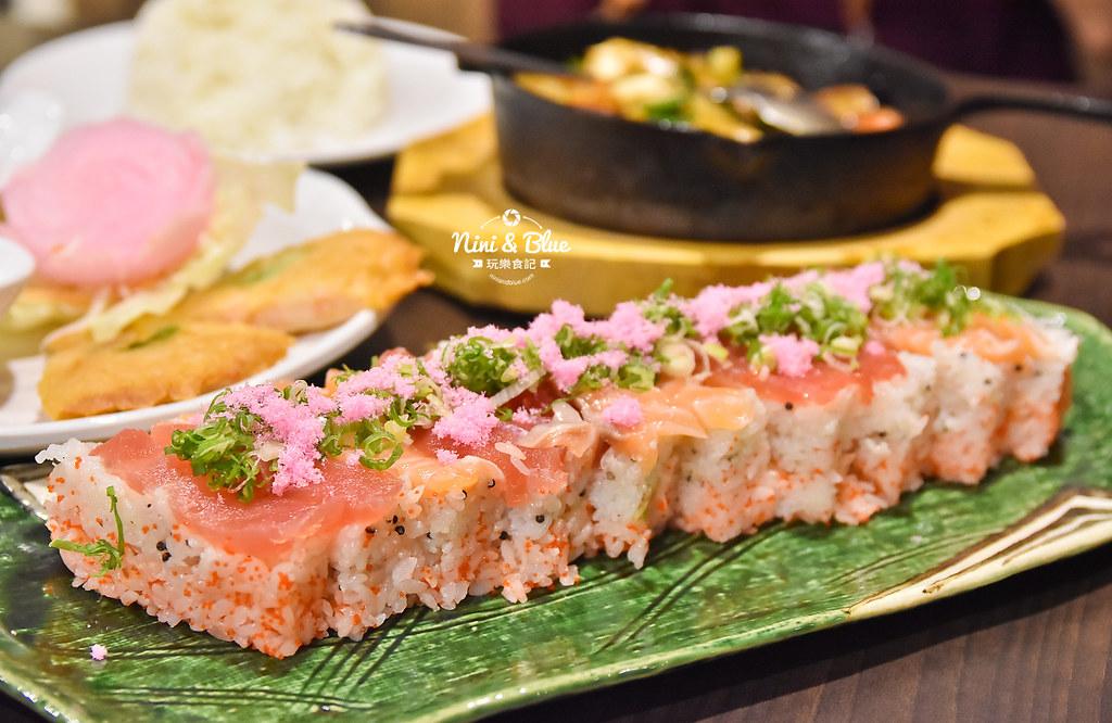 熟喜居酒屋 台中豐原 日式料理 海鮮28