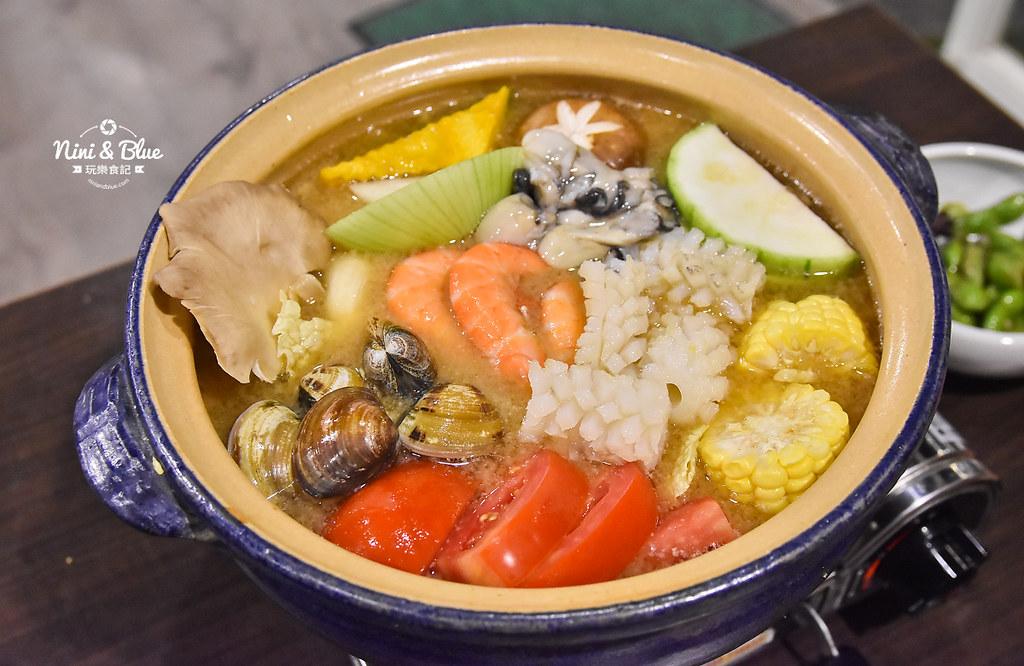 熟喜居酒屋 台中豐原 日式料理 海鮮27