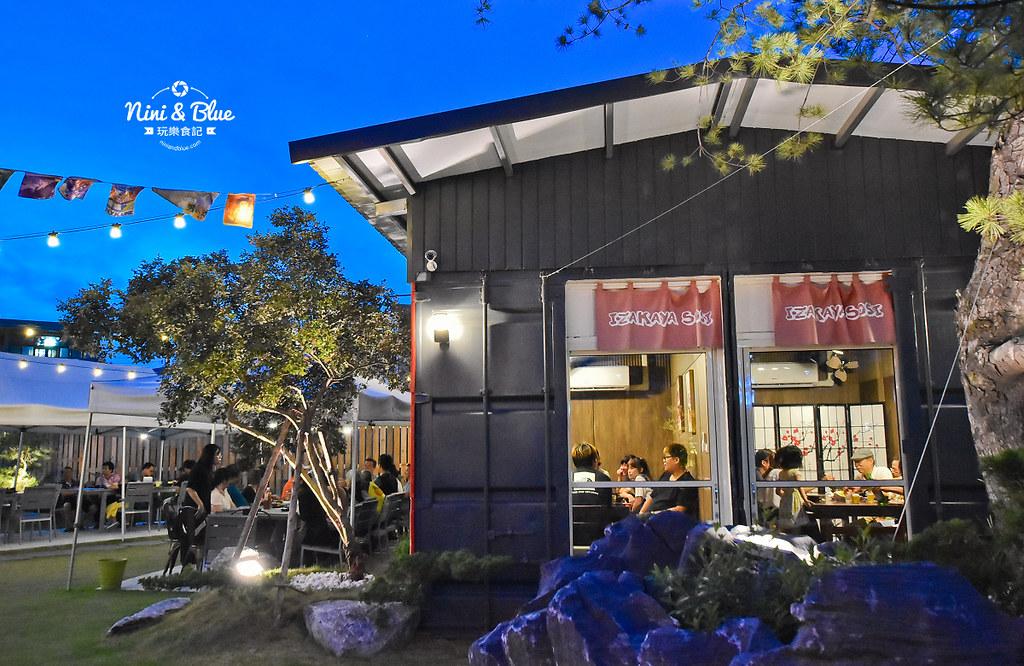 熟喜居酒屋 台中豐原 日式料理 海鮮13