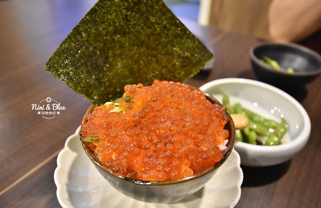 熟喜居酒屋 台中豐原 日式料理 海鮮07
