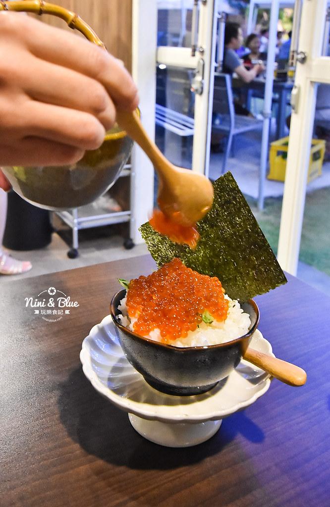 熟喜居酒屋 台中豐原 日式料理 海鮮06