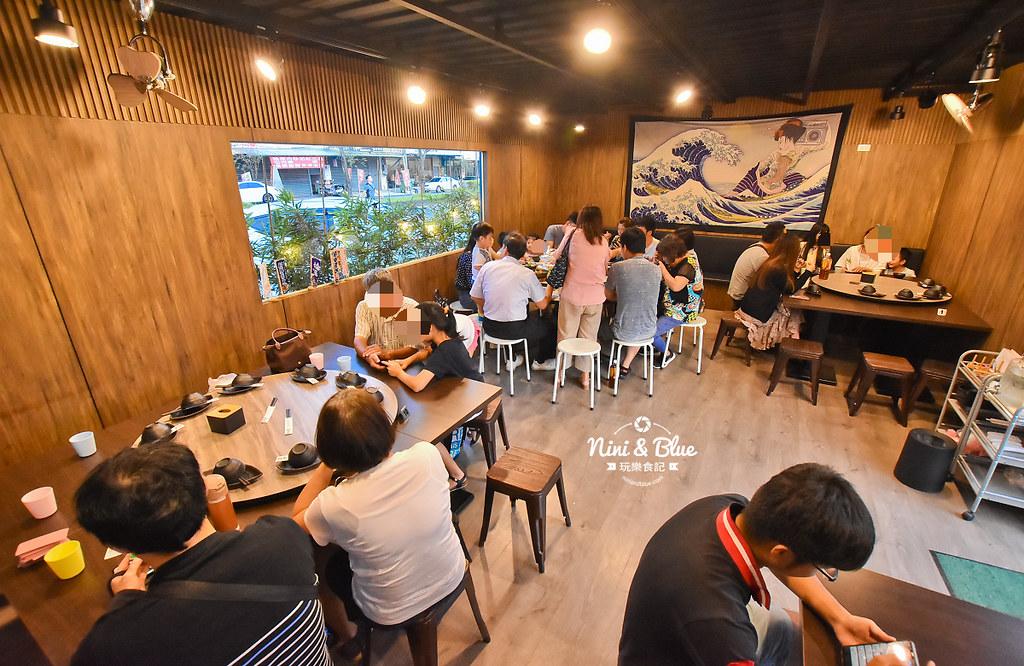 熟喜居酒屋 台中豐原 日式料理 海鮮05