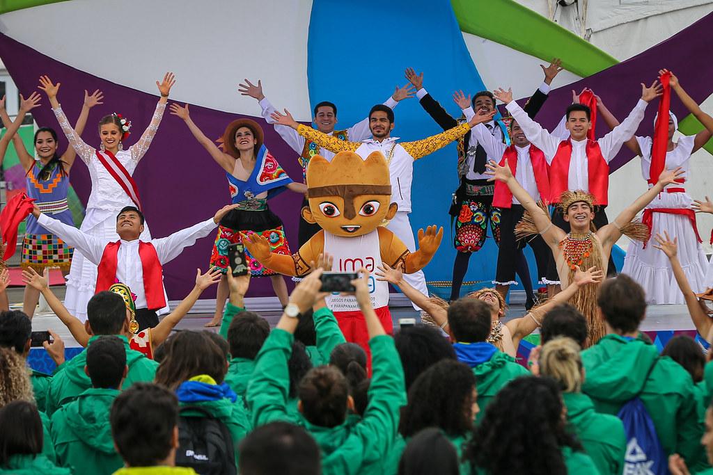 Jogos Pan-Americanos Lima 2019