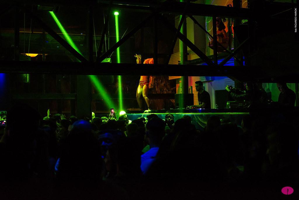 Fotos do evento COLLAB com Loulou Players e Korvo em Búzios