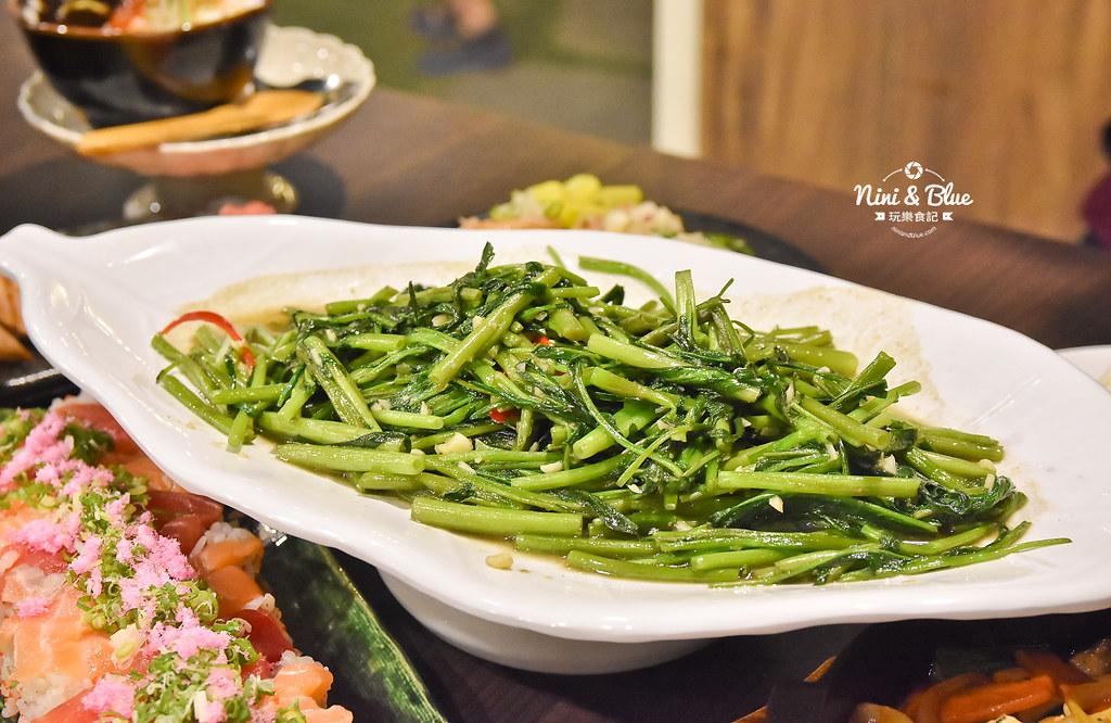 熟喜居酒屋 台中豐原 日式料理 海鮮31