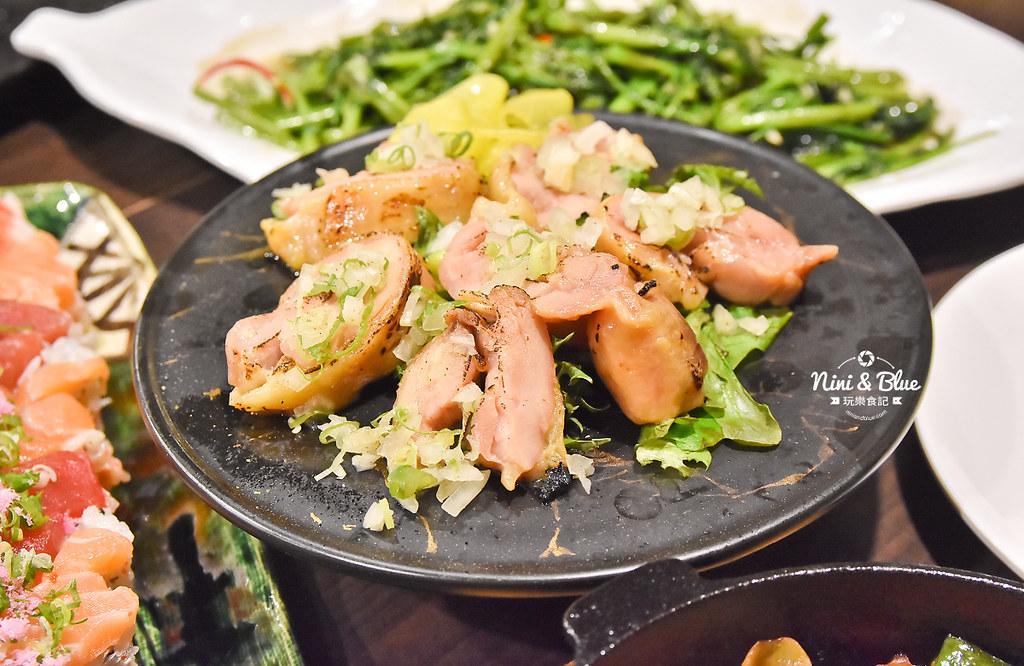 熟喜居酒屋 台中豐原 日式料理 海鮮30