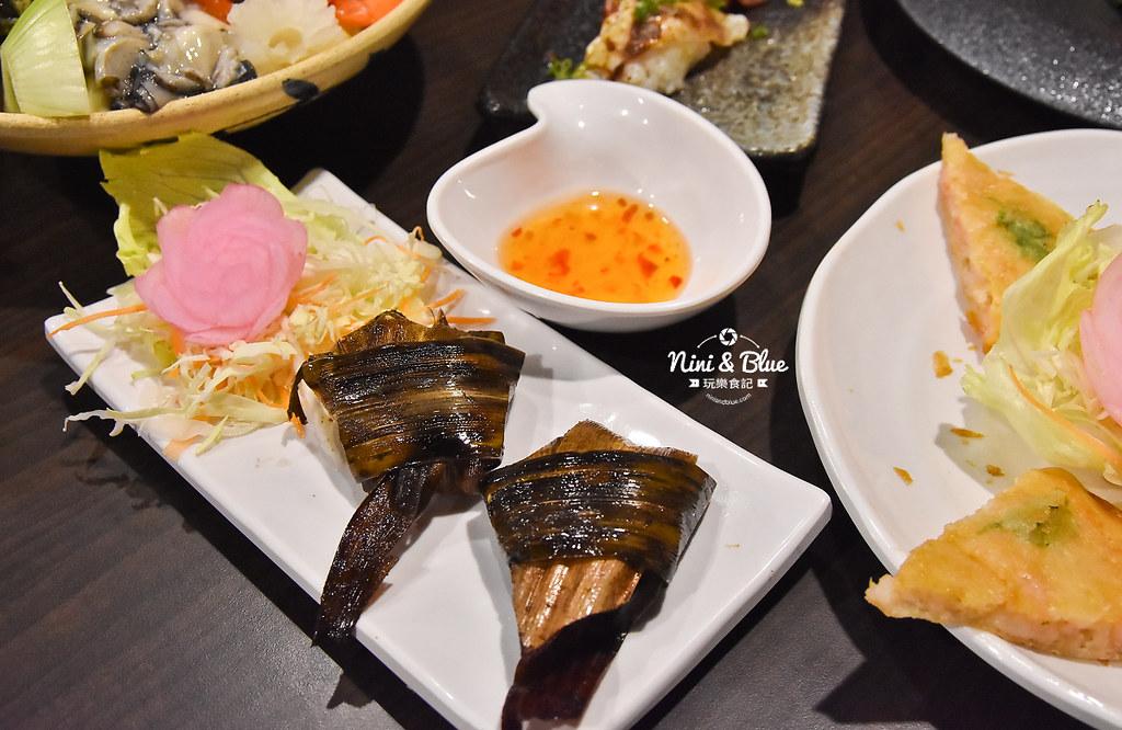 熟喜居酒屋 台中豐原 日式料理 海鮮22