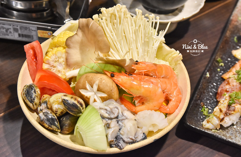 熟喜居酒屋 台中豐原 日式料理 海鮮21