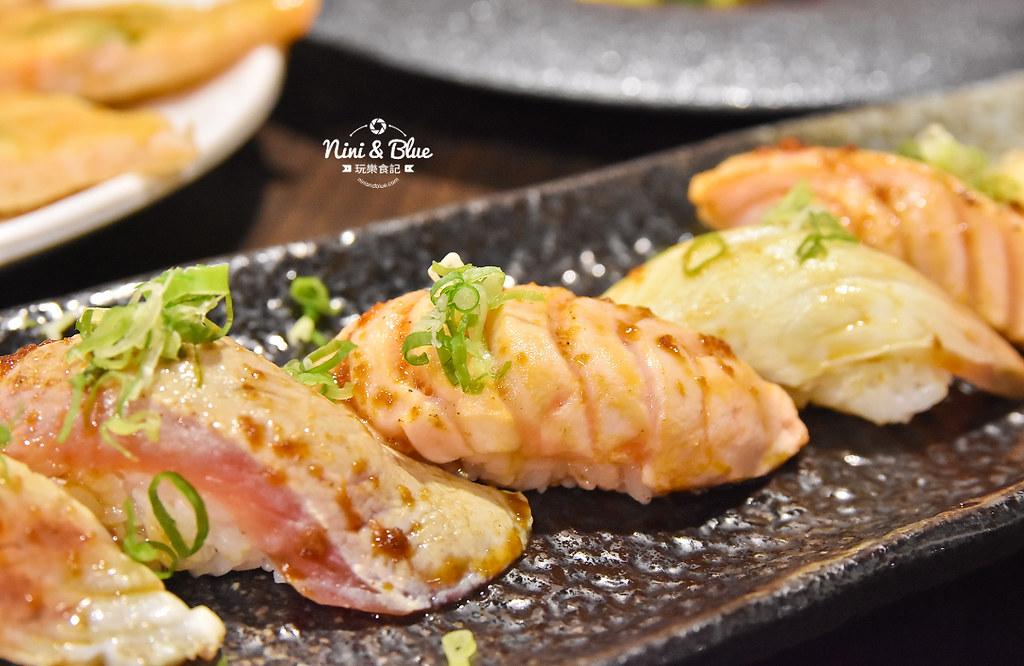 熟喜居酒屋 台中豐原 日式料理 海鮮16