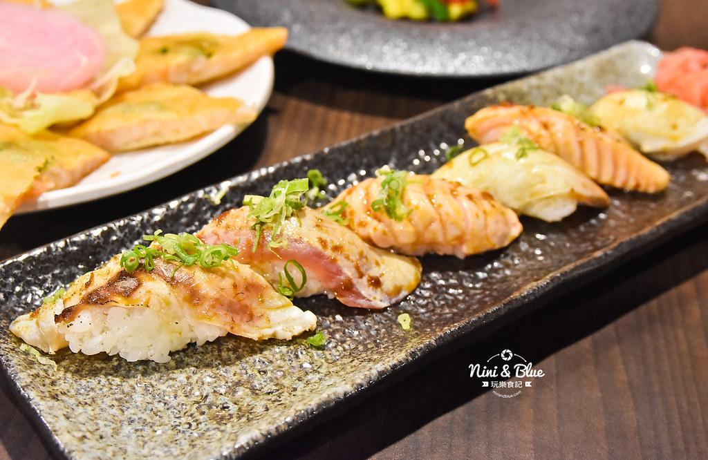 熟喜居酒屋 台中豐原 日式料理 海鮮15
