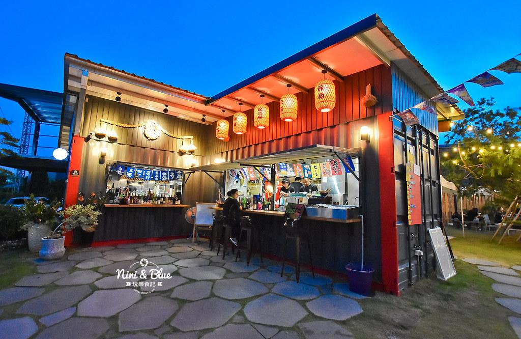 熟喜居酒屋 台中豐原 日式料理 海鮮10