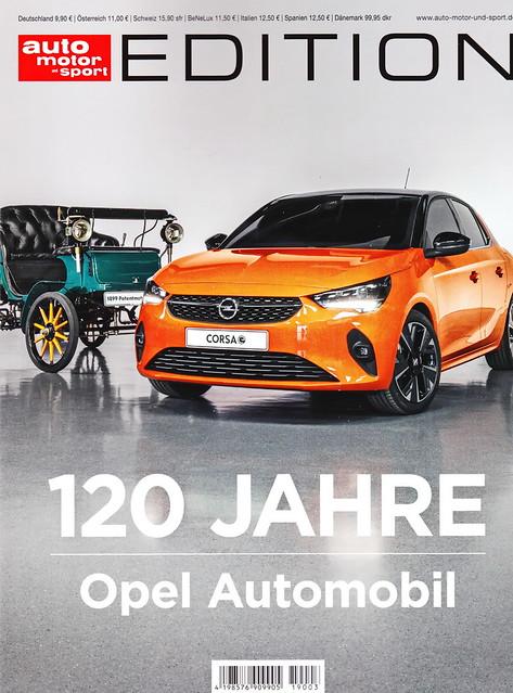 auto motor und sport Edition 3/2019