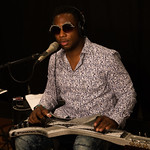 Wed, 24/07/2019 - 11:14am - Robert Randolph & The Family Band  Live in Studio A, 7/24/19 Photographer: Kay Kurkierewicz