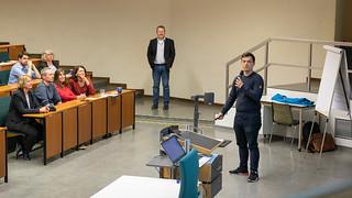 Praxistag Informationswissenschaft 2019