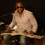 Wed, 24/07/2019 - 11:20am - Robert Randolph & The Family Band  Live in Studio A, 7/24/19 Photographer: Kay Kurkierewicz