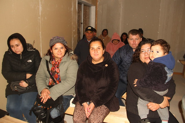 Fosis O'Higgins lanza Programa de Fortalecimiento de la Vida en Comunidad en Coltauco
