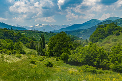 Dilijan, Lori Region, Armenia