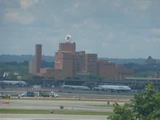 Budweiser Brewery, Newark