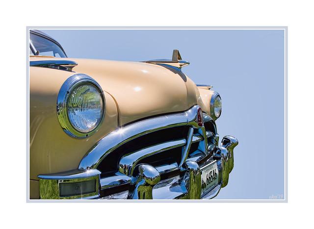 The Cream Hornet - 1951