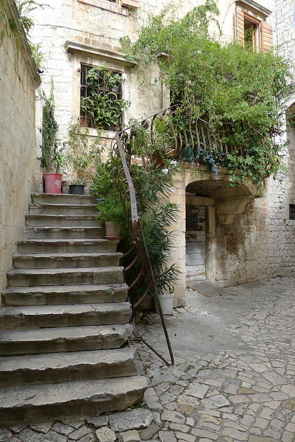 Trogir, bekijk de tips over een dagtrip vanuit Split | Mooistestedentrips.nl