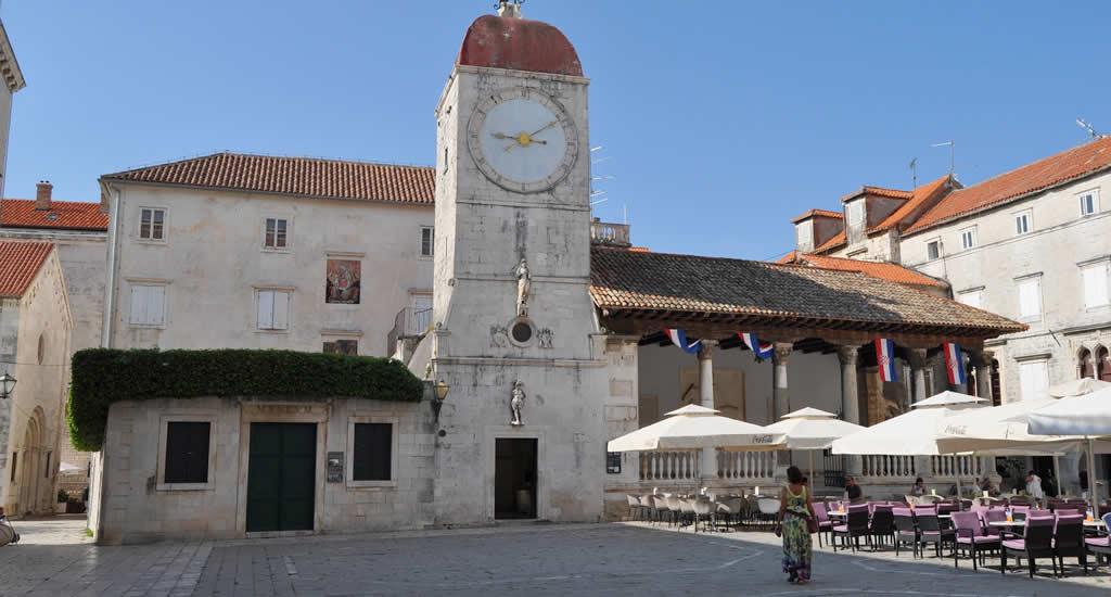 Trogir, Kroatië: bekijk alle tips | Mooistestedentrips.nl