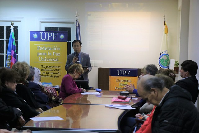 Argentina-2019-05-08-UPF-Argentina Hosts Monthly Ambassadors for Peace Meeting