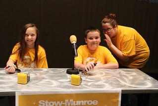 Battle of the Books 2019