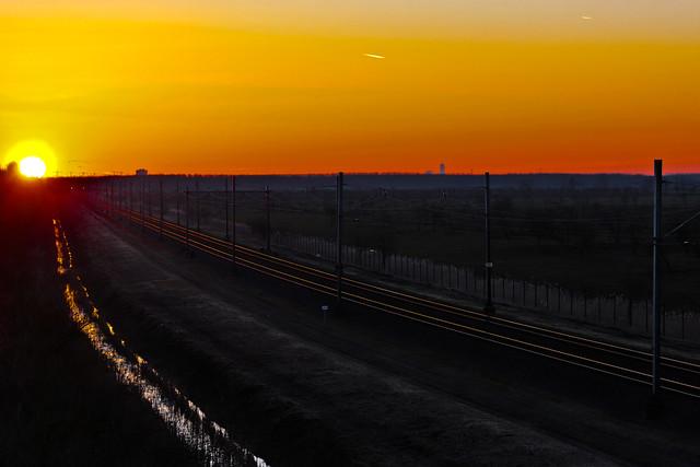 Sunset ... (8423)