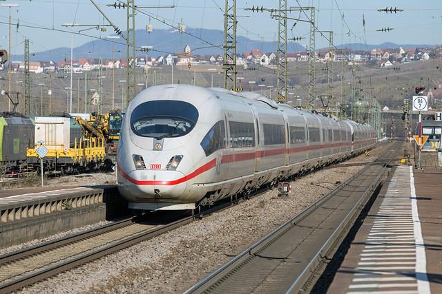DB 403 557 Weil am Rhein