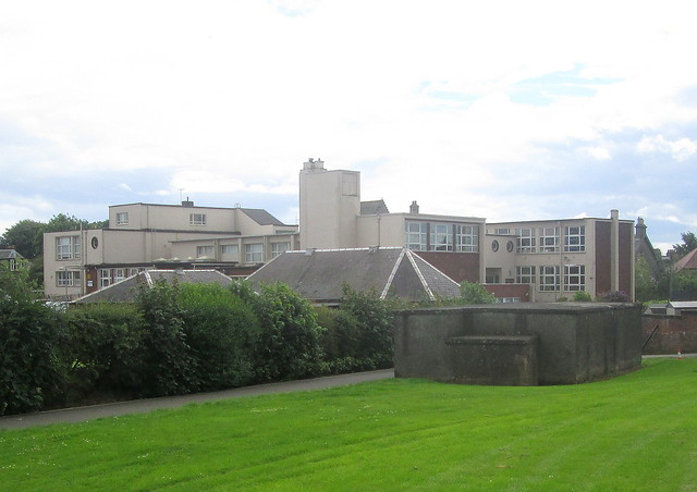 Markinch Primary School
