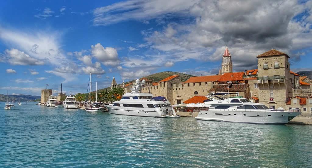 Bezienswaardigheden in Trogir | Mooistestedentrips.nl