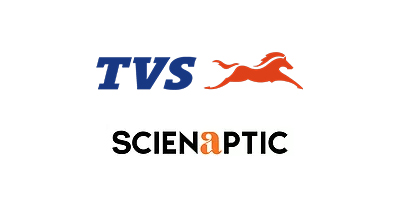 TVS Motor (Singapore) Pte. Limited led this Series A funding in Scienaptic, an AI-powered decision platform.
