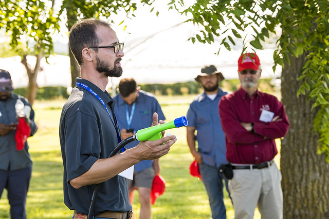2019 Turfgrass Field Day