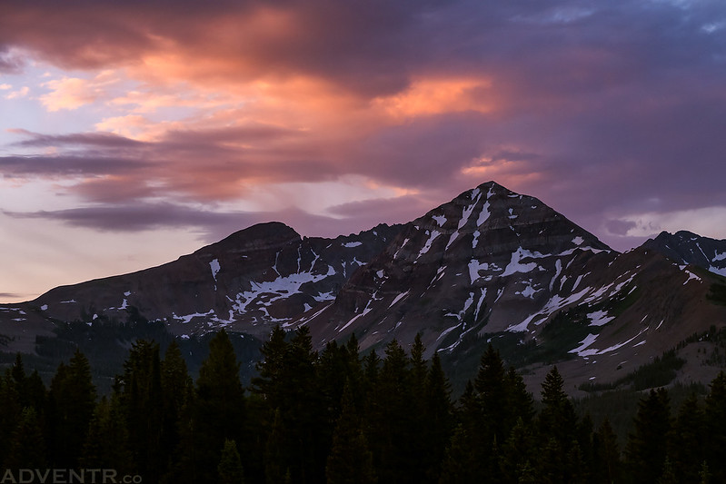 Camp Sunrise View