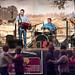 Huval-Fuselier Cajun Band at the Liberty July 20, 2019
