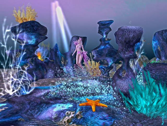 Mermaid Dreams irrISISTIBLE