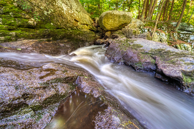 Southford Falls #5